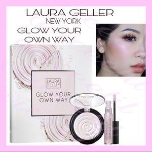 """Laura Geller """"Glow Your Own Way"""" Diamond Dust"""
